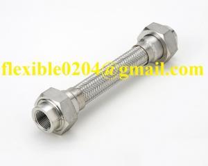 Khớp nối mềm inox lắp racco inox 304-khopnoimem