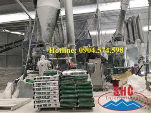 2020-08-07 16:38:21  4  Vôi tinh Sơn Hà chất lượng số 1 Hà Nam 8,000