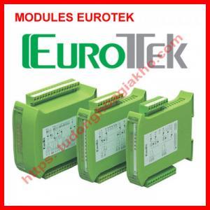 Nhà phân phối Modules Eurotek tại việt nam
