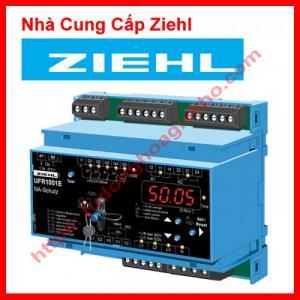 Nhà cung cấp Relay Module Ziehl tại Việt Nam
