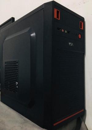 PC Giga H61 4.0+i3 2100+6GB+GT210 1GB.
