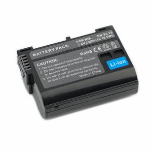 Pin máy ảnh EN-EL15 For Nikon EN-EL15 SLR camera battery