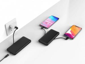 Pin Sạc Dự Phòng 10000mAh HyperJuice Lightning + USB-C 18W - MSN181503