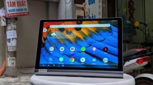 Máy tính bảng Lenovo Yoga Smart Tab 10 Inch Hot 2020