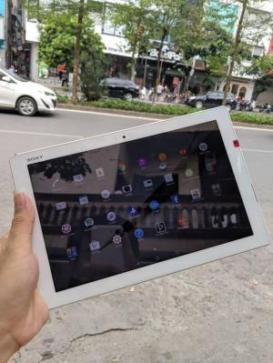 Sony Tablet Z4