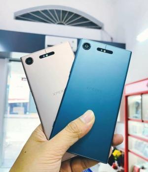 Sony Xperia XZ1 Nhật