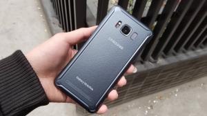Samsung Galaxy S8 Active Giá rẻ tại Zinmobile Hà Nội