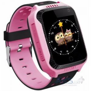 Đồng hồ thông minh định vị trẻ em Q528 - Gắn SIM gọi điện, màn hình cảm ứng -