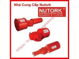 Định vị  Nutork Actuator Valve đại lý cung cấp tại Việt Nam