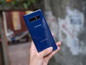 Samsung_Galaxy_Note_8 Bản Mỹ Nguyên seal Giá rẻ tại Zinmobile