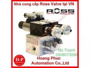 Nhà cung cấp van bộ lọc Ross tại Việt Nam