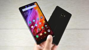 Điện thoại Xiaomi Mi Mix 2 - Bản Ram 6GB Bộ nhớ 128GB Giá tốt tại Zinmobile .