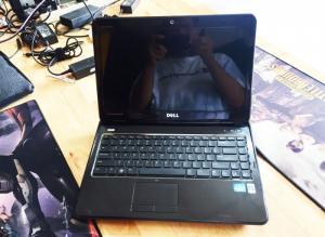 Laptop Dell Insprion N4110 Core i5-2540M Ram 4GB HDD 500GB VGA ON Máy Đẹp