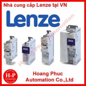 Đại lý bộ điều khiển động cơ hộp số Lenze tại việt nam