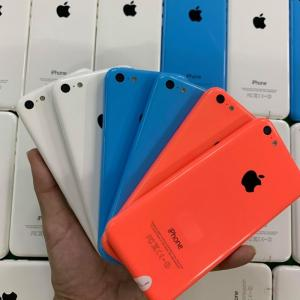 Iphone 5C 32G Quốc Tế zin đẹp, sỉ giá tốt