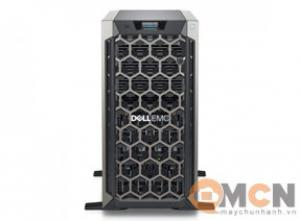 Máy Chủ Dell PowerEdge T340 Intel Xeon E-2224 LFF HDD 3.5 Inch Server