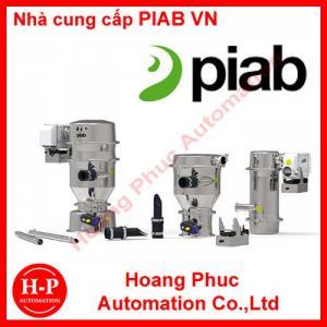 Máy bơm công nghiệp Piab tại Việt Nam