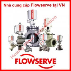 Đại lý cung cấp Thiết bị truyền động Flowserve tại việt nam