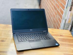 Laptop Dell Latitude E5470, i5 6300U 8G SSD256 Đèn Phím Đẹp Keng Zinaẻ