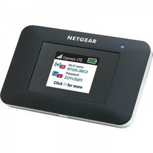 Bộ phát wifi 4G netgear 797S cat13 tốc độ 400Mbps. hàng Mỹ cao cấp