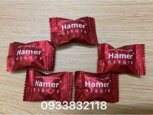 Kẹo sâm Hamer tốt cho phái mạnh