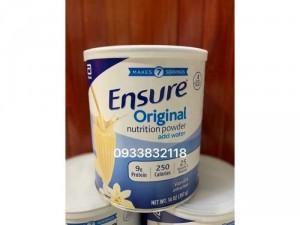 Sữa Ensure Mỹ 397g