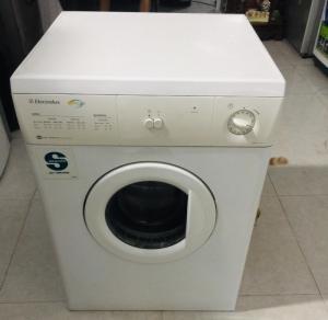 Bán máy giặt electrolux sấy khô