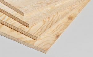 Ván gỗ dán dùng cho nội thất.