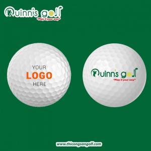 Bóng Golf In Logo