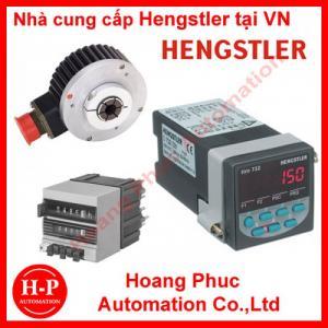 Nhà cung cấp bộ mã hóa vòng quay Hengstler tại Việt Nam