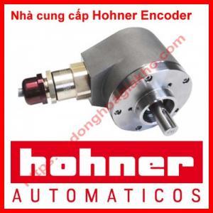 Nhà cung cấp Cảm biến vòng quay Hohner Encoder tại việt nam