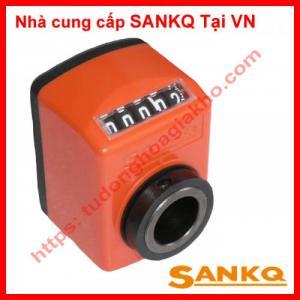 Đại lý đếm số vòng quay SankQ Encoder tại việt nam