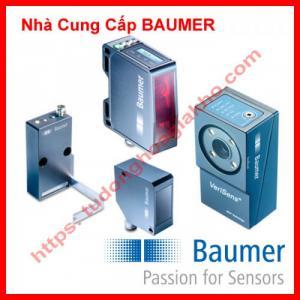 Đại lý Cảm biến Baumer Sensor Việt Nam