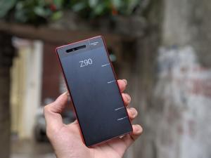 Điện thoại Lenovo Vibe Shot Z90a7 - Mới new fullbox - ram 3/32GB - 2 sim nano