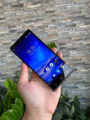 Điện thoại TCL Handy T2 - Siêu pin 4000 - máy đẹp hàng chất