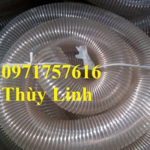 Chuyên phân phối ống hút bụi ,hút khí công nghiệp