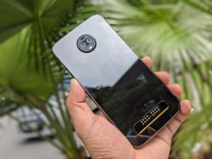 Điện thoại Motorola Z4 - Snapdragon 675 , Ram 4/64GB - Máy chất , hàng xịn