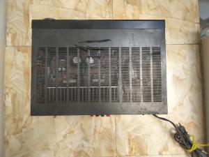 Cần bán amply Victor AX-S550 155W 8 SÒ CỦA NHẬT