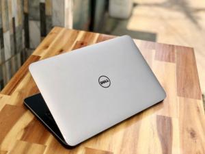 Laptop Dell XPS 13 9333/ I7 4650U/ 8G/ SSD256/ Full HD/ Đèn phím/ Giá rẻ