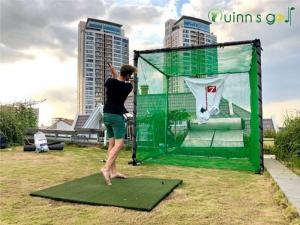 Khung Swing Tập Golf