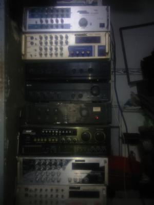 Chuyên tư vấn lắp đặt dàn âm thanh, hệ thống âm thanh