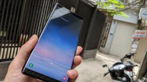 Điện thoại Samsung Galaxy Note 8 Bản Mỹ 1 sim - Chip Snapdragon