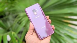 Điện thoại Samsung Galaxy S9 Bản Mỹ 1 sim - Chip Snapdragon