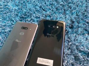 Điện thoại LG G8 ThinQ, G8x ThinQ 128GB || Cấu hình mạnh - Loa hay