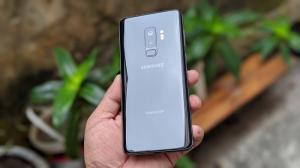 Điện thoại Samsung Galaxy S9 Plus Bản SSVN - 2 Sim chip Exynos