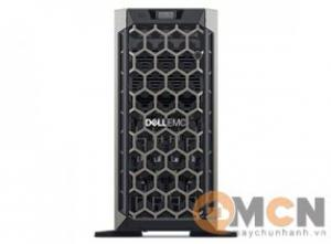Máy Chủ Dell PowerEdge T440 Intel Xeon Silver 4210R LFF HDD 3.5 Inch