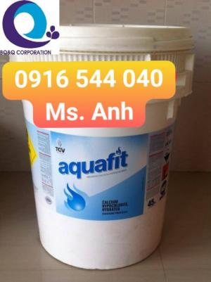 Chlorine Aquafit, Org, Cá Heo hàng nhập trực tiếp số lượng lớn, giá tốt