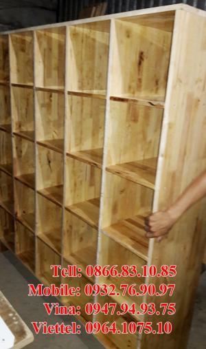 Kệ tủ gỗ để đồ chơi cho trẻ em, giá rẻ, đẹp
