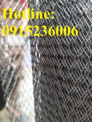 Chuyên cung cấp lưới chát tường hình thoi, lưới chống nứt tường
