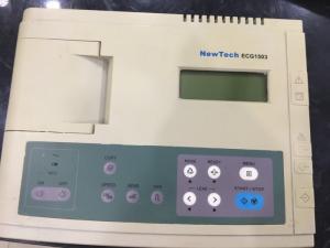 Máy điện tim cũ các loại